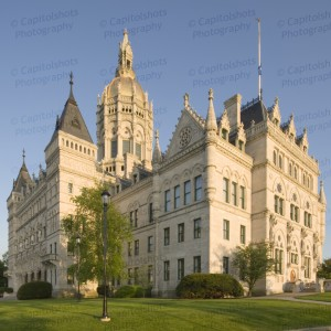 Connecticut State Capitol