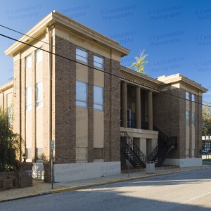 Coosa County Courthouse
