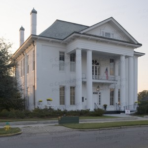 Historic Escambia County Courthouse