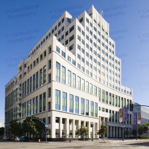 San Diego County Hall Of Justice