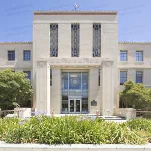 San Luis Obispo County Courthouse