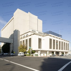 San Mateo County Hall Of Justice