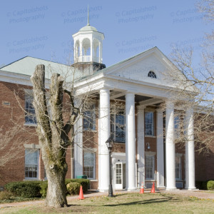 Calvert County Courthouse