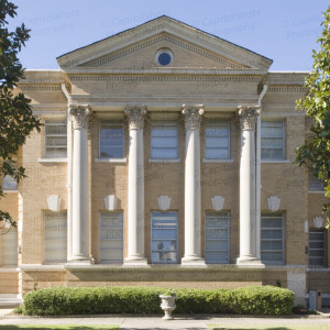 Copiah County Courthouse