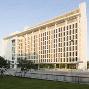 Dallas County Civil Courts Building