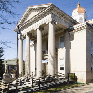 Hampshire County Courthouse