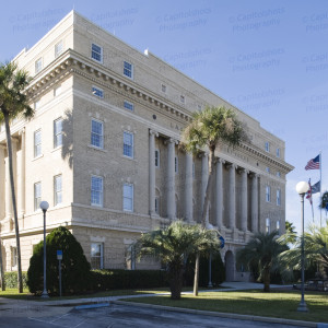 Historic Lake County Courthouse