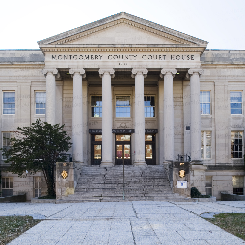Montgomery County Courthouse