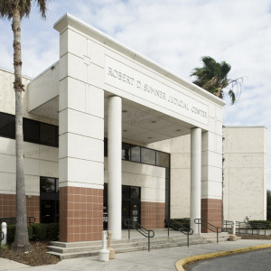 Pasco County Judicial Center