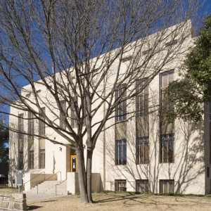 Historic Rockwall County Courthouse