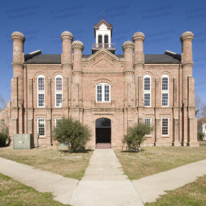 Historic Shelby County Courthouse