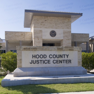 Hood County Justice Center