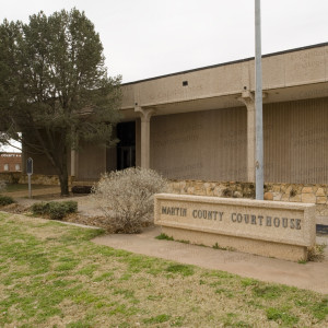 Martin County Courthouse