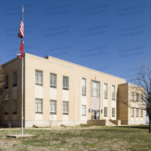 Motley County Courthouse