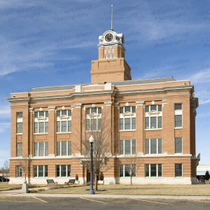 Randall County Courthouse