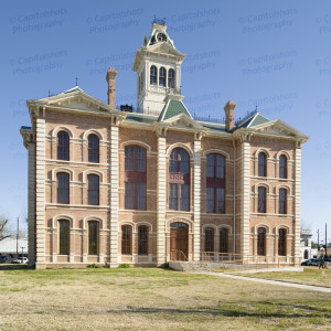 Wharton County Courthouse