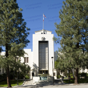 Burbank City Hall
