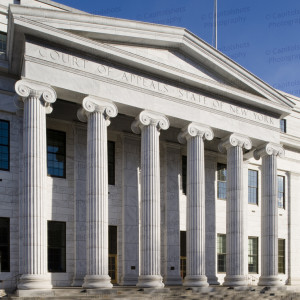 Court Of Appeals Of New York