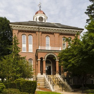 Androscoggin County Courthouse (Auburn, Maine)