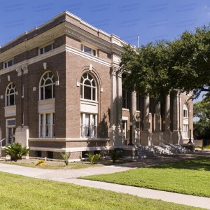 Brooks County Courthouse (Falfurrias, Texas)