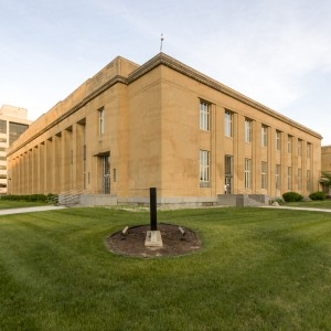 Charles E. Chamberlain Federal Building (Lansing, Michigan)