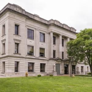 Crawford County Courthouse (Girard, Kansas)
