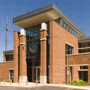 Green County Justice Center (Monroe, Wisconsin)