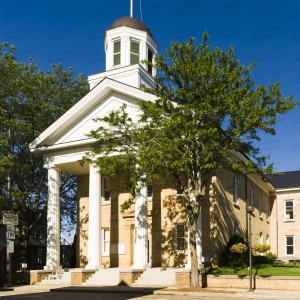Iowa County Courthouse (Dodgeville, Wisconsin)