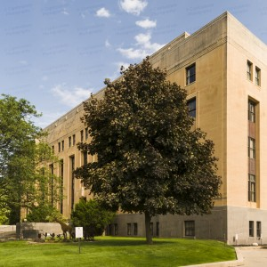 Kalamazoo County Courthouse (Kalamazoo, Michigan)