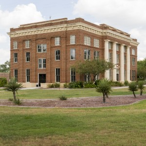 Kenedy County Courthouse (Sarita, Texas)