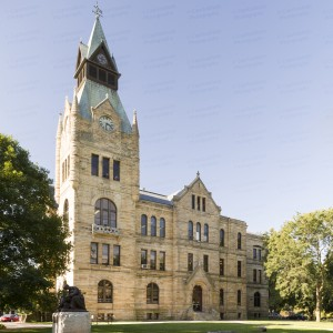 Knox County Courthouse (Galesburg, Illinois)