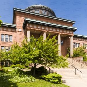Marquette County Courthouse (Marquette, Michigan)