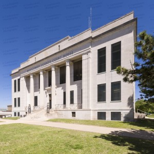 Montgomery County Courthouse (Independence, Kansas)