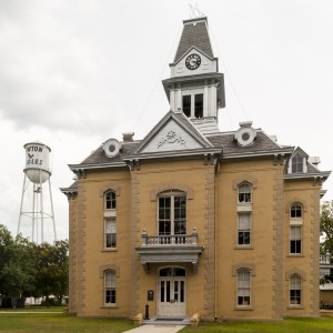 Newton County Courthouse (Newton, Texas)