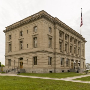 Old Federal Building (Sault Ste. Marie, Michigan)