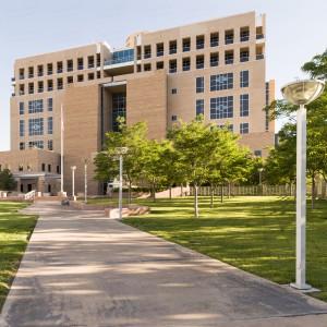 Pete V. Domenici United States Courthouse (Albuquerque, New Mexico)