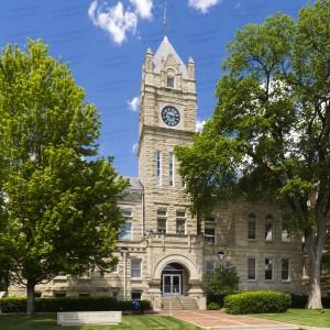Riley County Courthouse (Manhattan, Kansas)