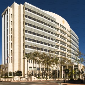 Ronald Reagan United States Courthouse (Santa Ana, California)