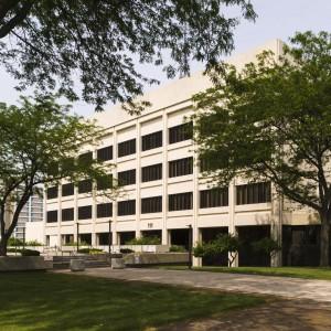 Saginaw County Courthouse (Saginaw, Michigan)