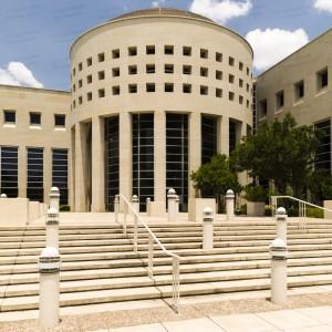 United States Courthouse (Laredo, Texas)