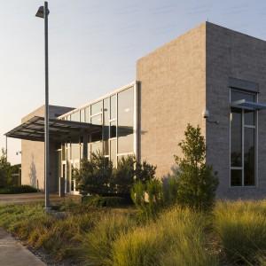 United States Courthouse (Plano, Texas)