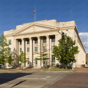 United States Courthouse (Topeka, Kansas)
