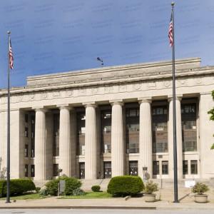 Wyandotte County Courthouse (Kansas City, Kansas)