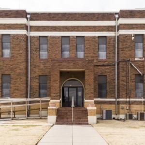 Beaver County Courthouse (Beaver, Oklahoma)