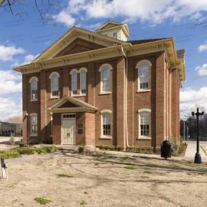 Cherokee National Capitol (Tahlequah, Oklahoma)