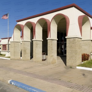 Coal County Courthouse (Coalgate, Oklahoma)
