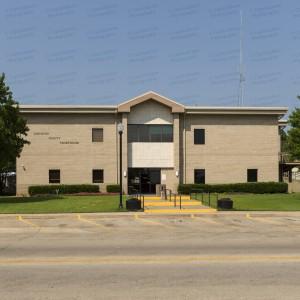 Johnston County Courthouse (Tishomingo, Oklahoma)