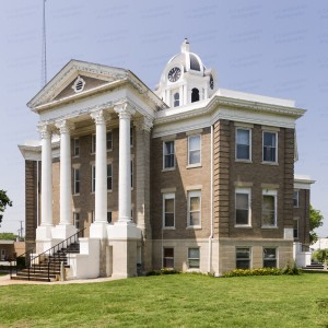 Love County Courthouse (Marietta, Oklahoma)