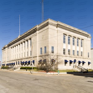 Muskogee County Courthouse (Muskogee, Oklahoma)