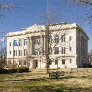 Noble County Courthouse (Perry, Oklahoma)